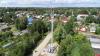 В пяти деревнях Псковской области появился скоростной мобильный интернет