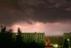 Грозы надвигаются на Псковскую область