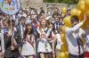 В Псковской области планируют разрешить присутствие родителей на выпускных вечерах