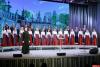 Сто лет благозвучности: в филармонии прошел концерт хора Псково-Печерского монастыря