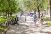 Жаркая пятница ожидается в Псковской области
