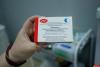 У половины привитых «ЭпиВакКороной» добровольцев не нашли антител спустя 9 месяцев