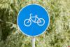 Большинство ДТП с участием велосипедистов в Пскове происходит на созданных для них дорожках
