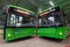 Автобусы большого класса начнут курсировать в Великих Луках с 1 июля
