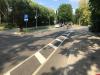 Фотофакт: Новая разметка на улице Герцена