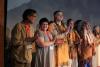 Псковский театр кукол показал спектакль в Витебске