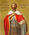Мощи святого князя Александра Невского будут находиться в Пскове и области с 28 по 30 июля