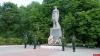 Островичи возложили цветы к памятнику герою Советского Союза Клавдии Назаровой