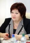 Депутатский корпус регионального парламента выражает соболезнования родным и близким Евгении Раудсик