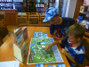Псковская библиотека проводит к Дню города две игры