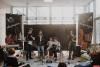Псковичей приглашают послушать песни военных лет на квартирнике