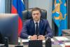 Михаил Ведерников выступил с обращением к жителям Псковской области