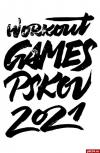 Стартовал онлайн-отбор на Всероссийские соревнования Workout Games Pskov 2021
