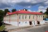 Более 20 человек ежедневно посещают Центр туризма и творческих индустрий Пскова