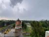 Вероятность торнадо в Псковской области оценили синоптики