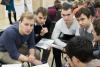 Молодежный центр в Пскове продолжает помогать в трудоустройстве