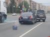 ДТП произошло утром на улице Юбилейной в Пскове