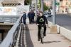 Администрация Пскова улучшит велосипедный туристический маршрут