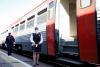Новый поезд начнет курсировать в Псковской области с 1 октября