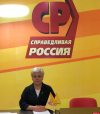 Пресс-конференция «Справедливый наблюдатель – защитим каждый голос» прошла в Пскове