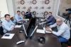 Об интеграции России и Белоруссии поспорили участники предвыборных дебатов на радио «Эхо Москвы» в Пскове