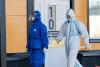 Псковский губернатор заявил об очень высоком уровне заболеваемости коронавирусом