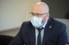 Станислав Стармолотов:  Глобальной реорганизации в «Псковпассажиравтотрансе» не будет