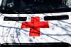Женщина погибла при пожаре в Великих Луках, ее дочь госпитализирована