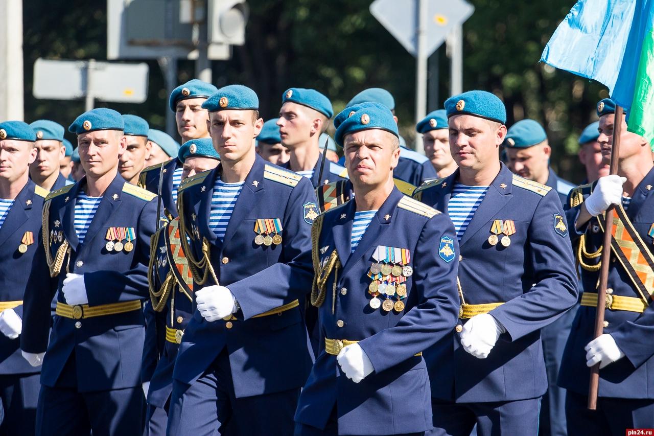 плетения самого фото формы воздушно десантных войск того