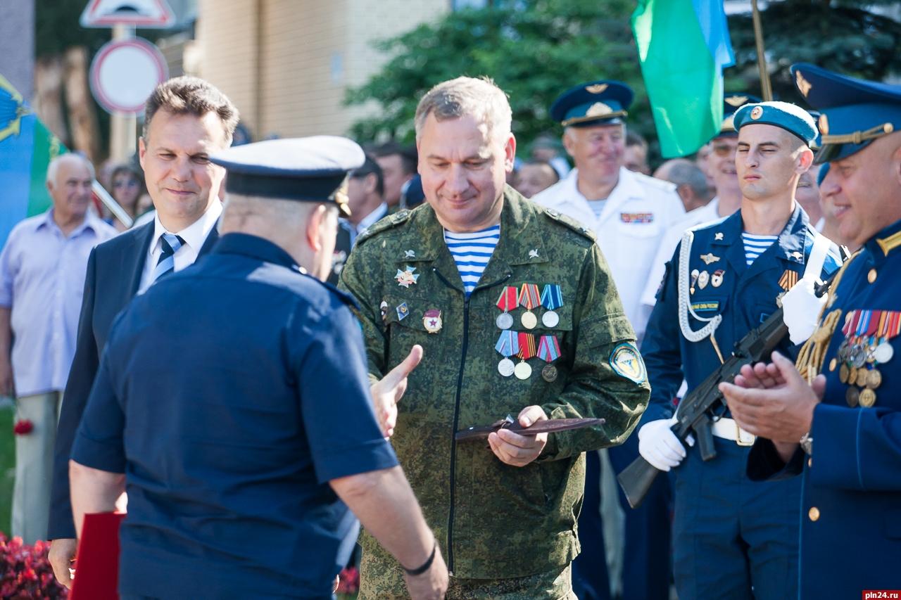 герои россии десантники фото будем идти вместе